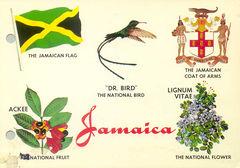 Jamaica NS