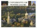 USA - University of Notre Dame