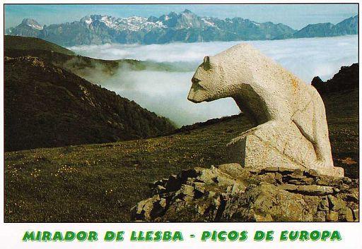 MIRADOR DE LLESBA