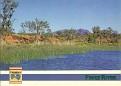 NORTHERN TERRITORY - Finke River