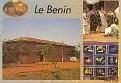 Benin - 1985 ABOMEY