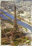 France - LA TOUR EIFFEL