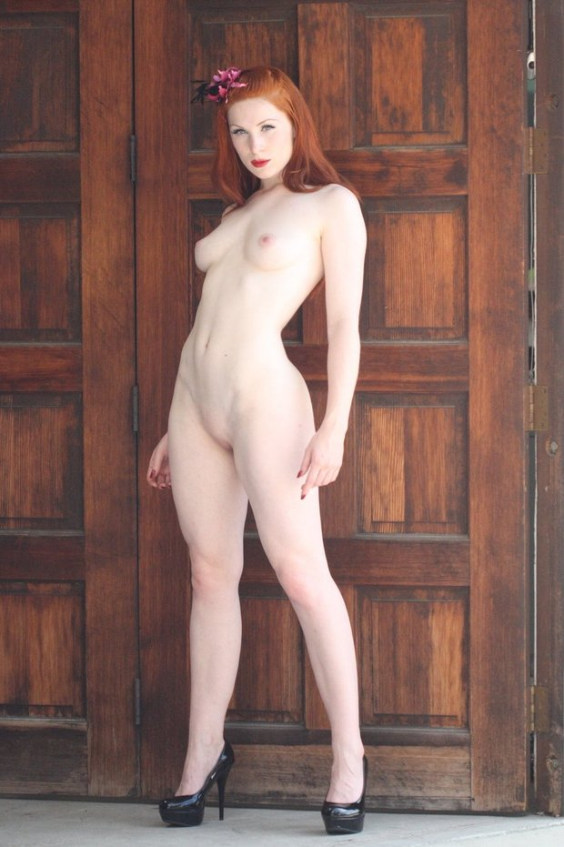 She delicious! jrnudist lord her