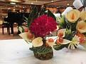 Fruit & Veg Carving QUEEN ELIZABETH 20120111 014