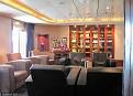 Churchill's Cigar Lounge - QM2