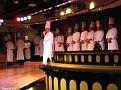Chef's Parade - ms Braemar