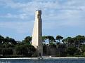 Monument to Italian Sailors