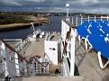 QE2 Sun Deck Tyneside 20070917 013