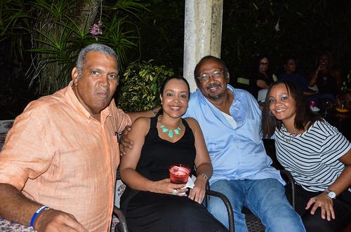 Francois 60th Birthday Home celebration-9