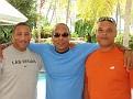 Major Steve, Manny & Fresnel