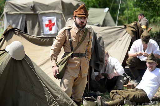 Rekonstrukcja wojska rumuńskiego