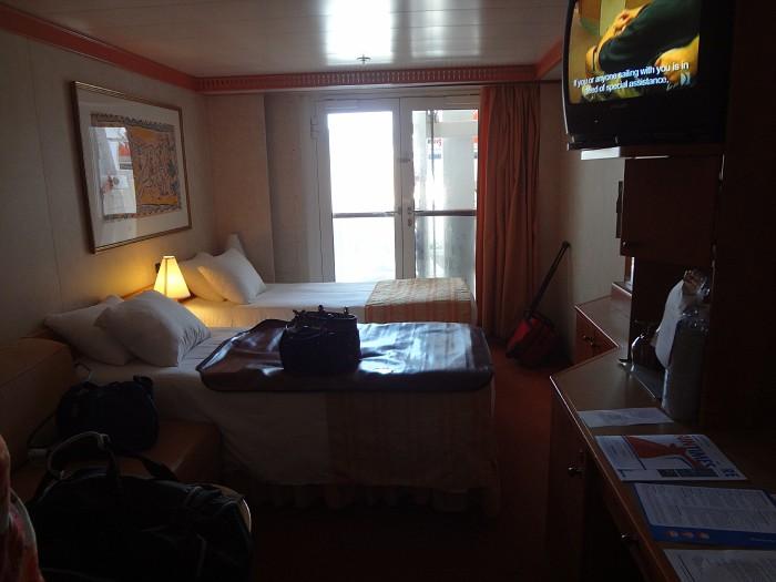 Legend Cabin 4140 Vs 4123 Cruise Critic Message Board Forums