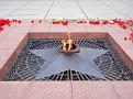 Memorial Eternal Flame