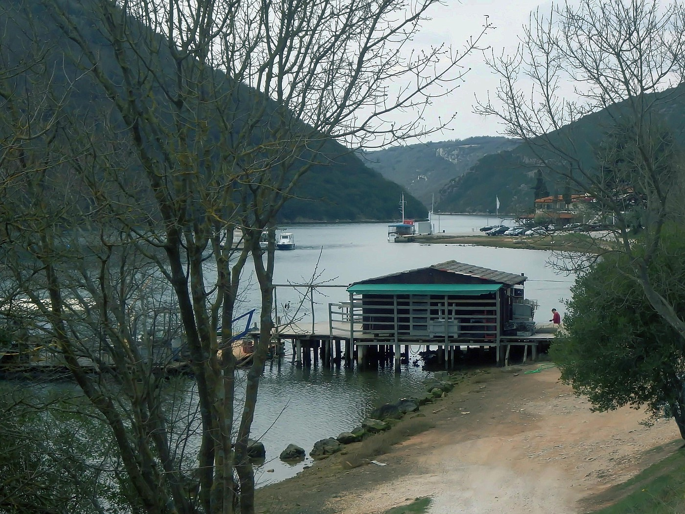Limksi Fjord