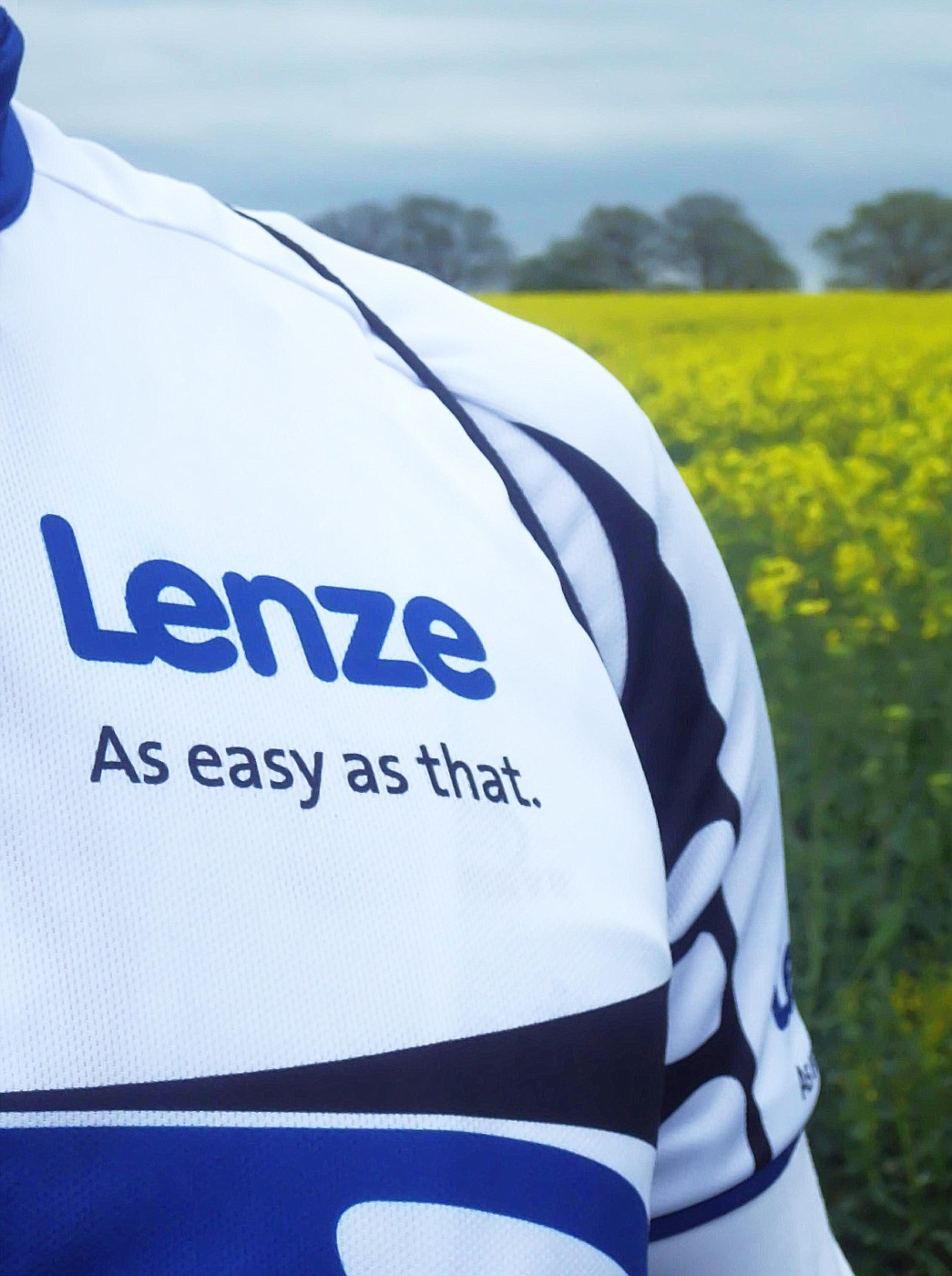 Lenze - As easy as that