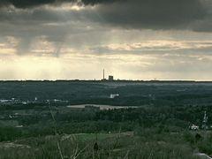 Wetterschau vom Piesberg