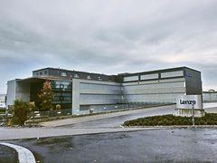 Schmidhauser AG - Lenze