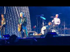 VIDEO: Gimme Shelter