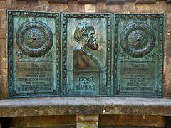Erbauer des Hermanndenkmals