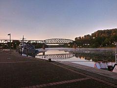Weserhafen Hameln