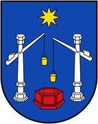 Wappen Bad Salzuflen