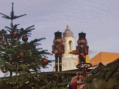 An der Frauenkirche