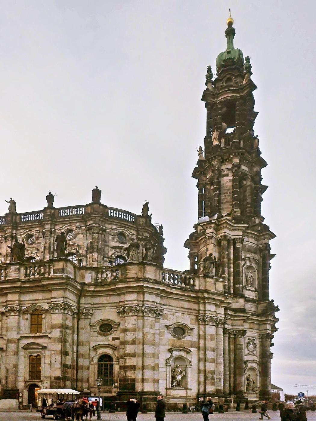 Kathedrale Ss. Trinitatis