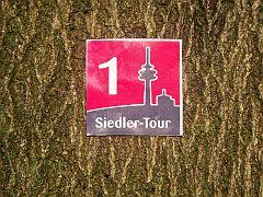Siedler-Tour