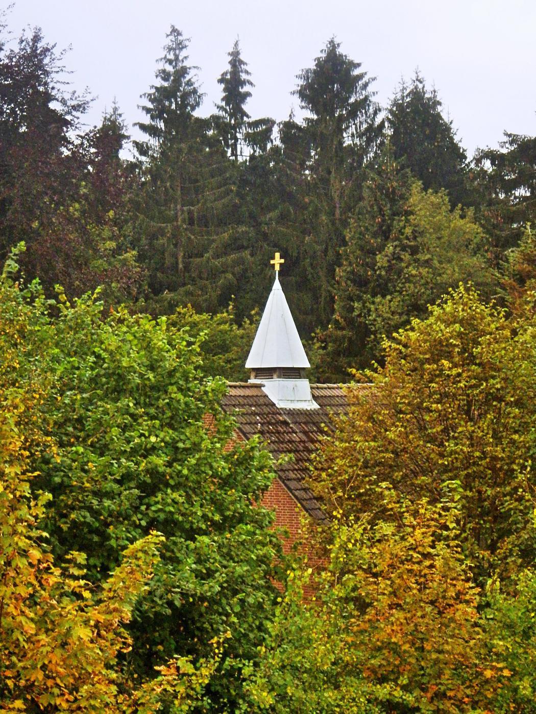 Kapelle Hahnenklee