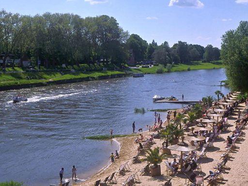 Weser-Strandbad