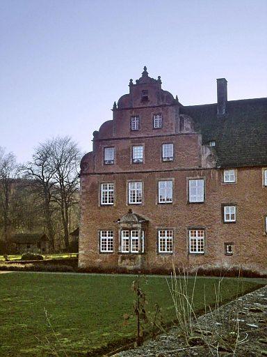 Haus Merlsheim