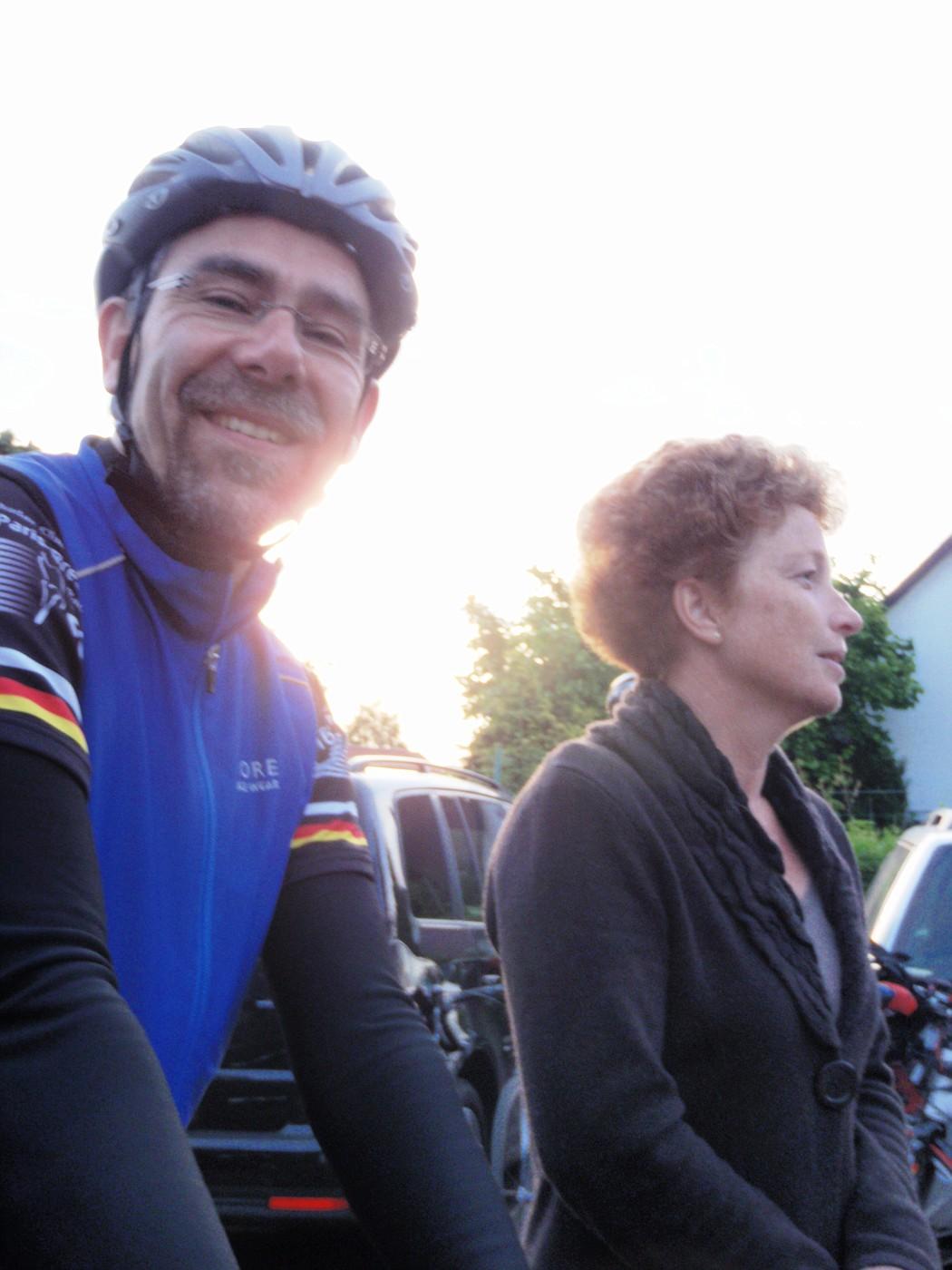 400km Brevet 14.05.2011