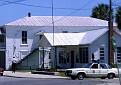 FL- Cedar Key Police 1981 Ford Fairmont