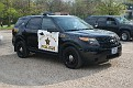 IL- West Chicago Police 2013 Ford Explorer