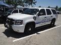 US - Department of Veterans Affairs Police