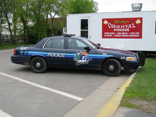 MN - Ely Police