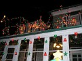 Christmas Village Bernville PA 014