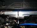 Probe location: Engine compartment