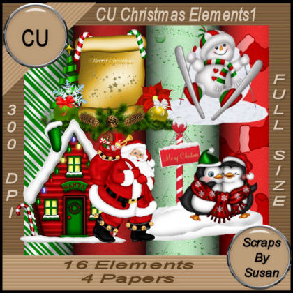 sbs cu christmas elements1 prefs