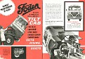 Tilt Cab, 8 wheeler ad, April 1963