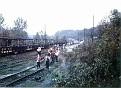 Excursion Train-1.NEW RIVER, TN. GENE W.