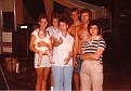 Valerie and Denna, Christie, Jean, Chris, Billy, and Pat.
