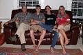 Ray, Kohlton, Jacob, Shannon