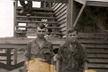 Argil Burress, and Harold Dean Lawson - Vietnam Veterans