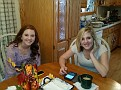 43 - Shelby and Lindsay