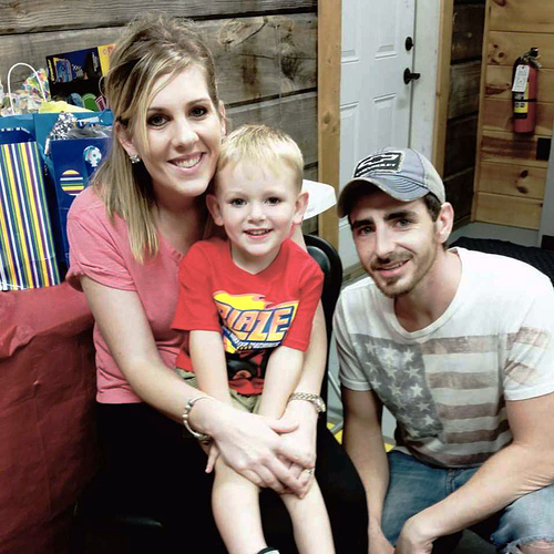 2015-09-01 - Lindsay, Silas, and Brandon Terry