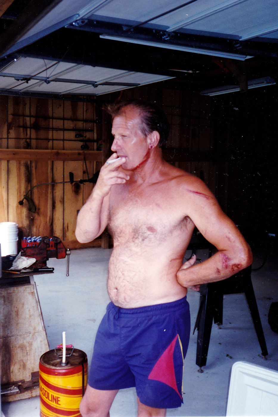 Billy Mitchell Austin