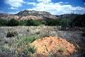img033 Palo Duro Canyon, 1990