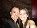 2007-01-06 : Bent Lounge : Me & Linds
