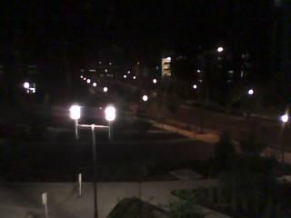 Redmond in night